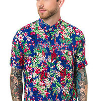 The Aloha SS Buttondown Shirt in Multi