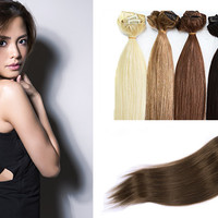 "16-18"" Clip On Extensions PRYM"