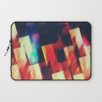 Brain circus Laptop Sleeve by Kardiak | Society6