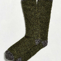 Fuzzy Boot Sock - Urban Outfitters