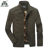 AFS Jeep Business Jacket