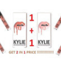 [BUY 1 GET 1 FREE] Kylie jenner lipstick ALL COLORS! FREE SHIPPING IF YOU BUY ALL 8 COLORS