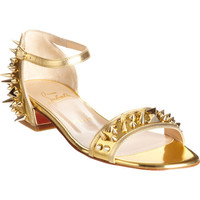 Christian Louboutin Druide Flat at Barneys New York at Barneys.com