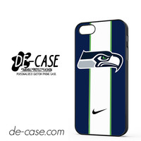 Seahawks Football DEAL-9450 Apple Phonecase Cover For Iphone 5 / Iphone 5S