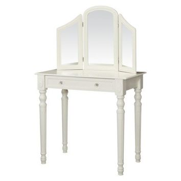 Simply Shabby Chic® Vanity Table