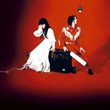 The White Stripes - Elephant LP