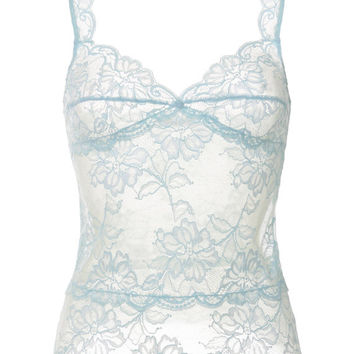 Lace Camisole , lingerie sets , Mint Bustier ,  lace top , Sexy Cami Top , Mint Cami ,  Pastel Top