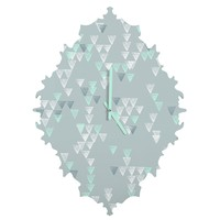 Mareike Boehmer My Favorite Pattern 5 Baroque Clock
