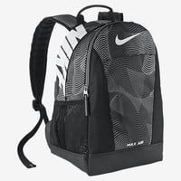 The Nike Max Air Team Kids' Backpack.