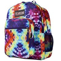 JANSPORT Tiedye Supermax Hippie Backpack