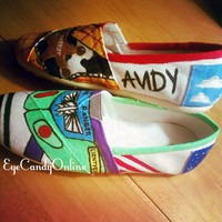 Disney Inspired Shoes