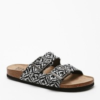 Billabong Beachy Dunes Buckle Sandals - Womens Sandals - Black