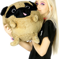 BIG ASS PUG PLUSH