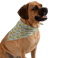 Heather Dutton Cartwheel Pet Bandana