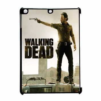 The Walking Dead iPad Air Case