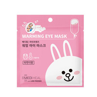 [Mediheal] Warming Eye Mask_Lavender (Line Friends)
