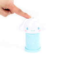 Cinnamoroll Cotton Swab Dispenser