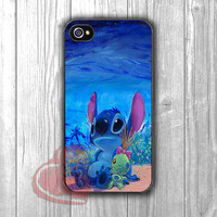 Lilo and Stitch Cute - fzd for iPhone 6S case, iPhone 5s case, iPhone 6 case, iPhone 4S, Samsung S6 Edge