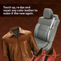 LeatherNu Complete Leather Color Restoration & Repair Kit | AihaZone Store