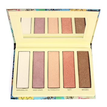Okalan Dimensional Highlighting Palette