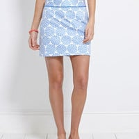 Summer Skirts for Women: Spiral Whale Margo Skirt - Vineyard Vines