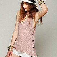 Saint Grace  Jett Tank at Free People Clothing Boutique
