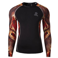 Whatlees Training Slim Fit Tee