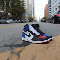 KUYOU Air Jordan Retro 1 High OG Top Three