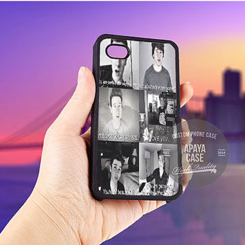 Our Second Life O2L case for iPhone 5/5s/5c/4/4s/6/6+,iPod 4th 5th,Samsung Galaxy S3/S4/S5,Note 2/3,HTC One,LG Nexus
