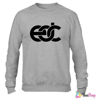 EDC Electric Daisy Carnival Fan Festival Design_ Crewneck sweatshirtt
