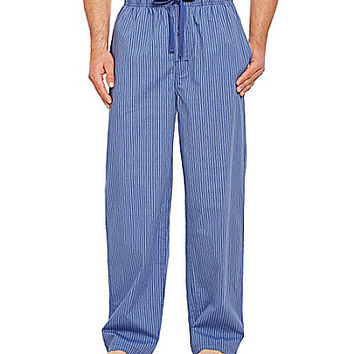 Cremieux Big & Tall Woven Lounge Pants - Twilight Blue 2X