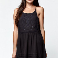 Billabong Free Daze Tank Dress at PacSun.com
