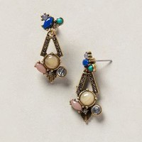 Carnivale Drops by Anthropologie Multi One Size Earrings
