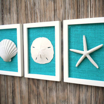 Beach Wall Decor best coastal cottage wall decor products on wanelo
