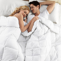 Dual-Zone Better Than Down® Comforter
