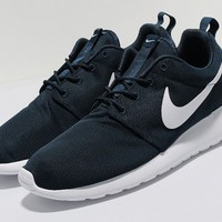 Nike Roshe Run - Navy/White - FreshnessMag.com