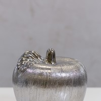 Titanium Apple 7""