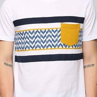BDG Geo Pocket Tee-