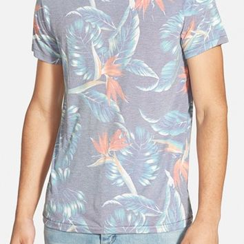 Men's Sol Angeles 'Bird of Paradise' Graphic T-Shirt,