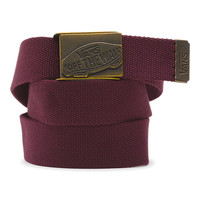 Conductor Web Belt | Shop New Arrivals at Vans