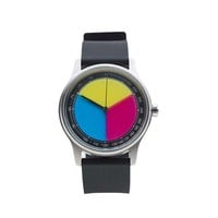Colorevolution - Revolving Watch - Jewelry & Watches