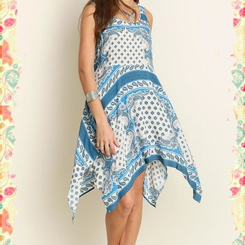 Don't Cry for Me Argentina Dress