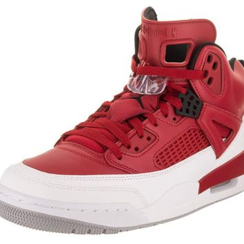 Jordan Nike Men's Spizike Basketball Shoe