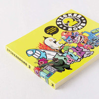 Stickerbomb 2 By Studio Rarekwai | Urban Outfitters