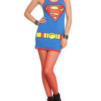 DC Comics Superman Costume Dress
