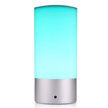 Original Yeelight LED Night Light Bed Bedside Lamp Touch Control Support Mobile Phone App Control