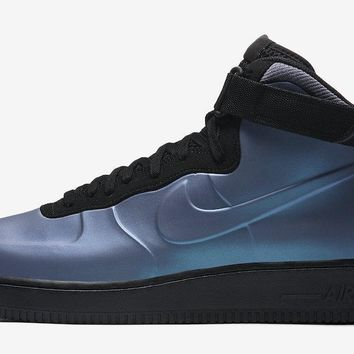 QIYIF Nike Air Force 1 Foamposite Cup Mens
