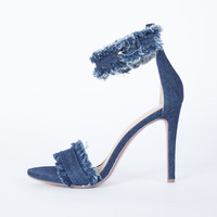 Denim Daze Heels