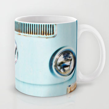 Hippie Chic Mug by RDelean