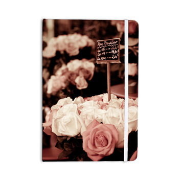 "Ann Barnes ""Paris Flower Market"" Everything Notebook"